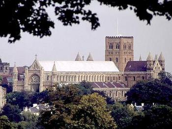 Cathedral & Abbey Church venue photo