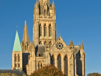 Truro Cathedral venue photo