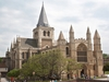 Rochester Cathedral photo
