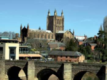Hereford Cathedral venue photo