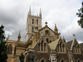 Southwark Cathedral venue photo