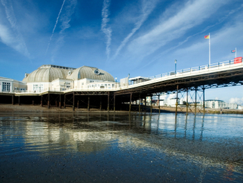 Worthing Pier venue photo