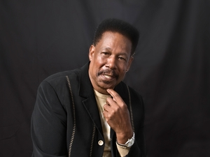 Eddie Floyd artist photo