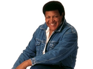 Chubby Checker artist photo