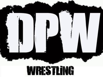 Dynamic Pro Wrestling artist photo