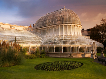 Botanic Gardens venue photo