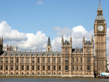 Palace Of Westminster (Big Ben) venue photo
