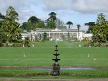 Bicton Park Botancial Gardens venue photo