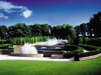 The Alnwick Garden venue photo