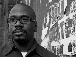 Larry Heard artist photo