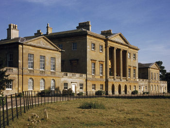 Basildon Park venue photo