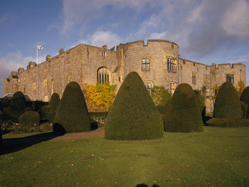 Chirk Castle venue photo