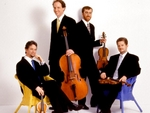 Vanbrugh Quartet artist photo