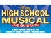 Disney's High School Musical Jr. event picture
