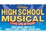 Disney's High School Musical Jr.: Disney's High School Musical, RisingStars artist photo