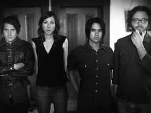 Silversun Pickups artist photo