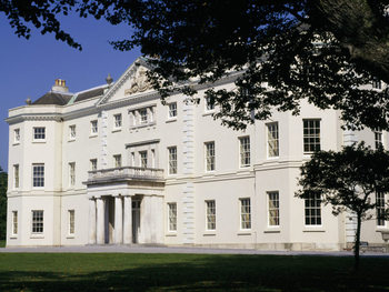 Saltram House venue photo