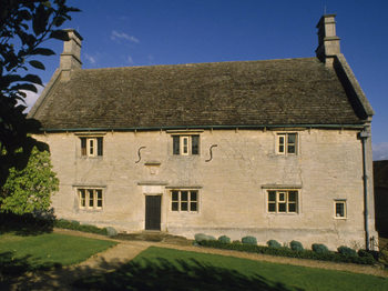 Woolsthorpe Manor venue photo