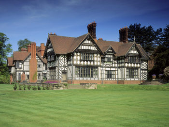 Wightwick Manor venue photo