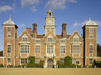 Blickling Hall venue photo