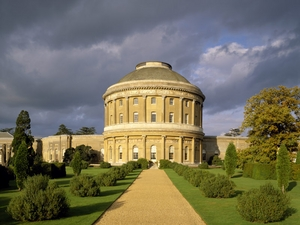 Ickworth House, Park & Gardens artist photo