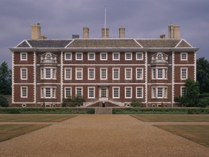 Ham House and Garden artist photo