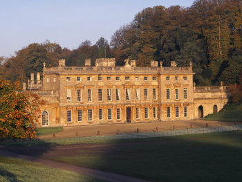 Dyrham Park venue photo