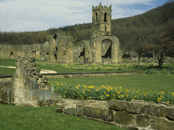 Mount Grace Priory venue photo