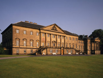 Nostell Priory venue photo
