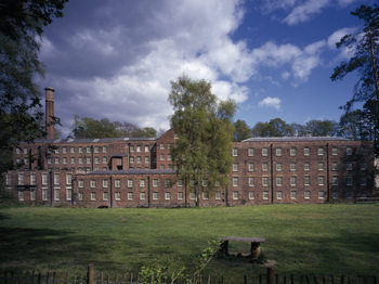Quarry Bank Mill venue photo