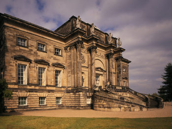 Kedleston Hall venue photo