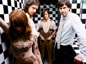 Rilo Kiley artist photo