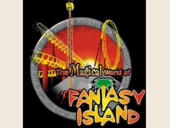 Fantasy Island venue photo