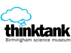 Thinktank Birmingham Science Museum artist photo