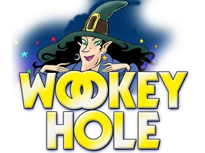 Wookey Hole Caves artist photo