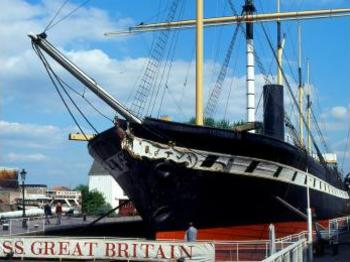 SS Great Britain venue photo