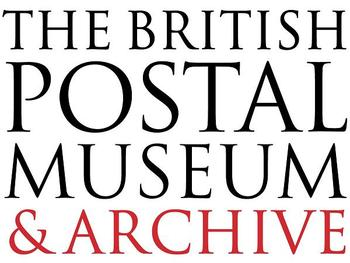 The British Postal Museum & Archive venue photo