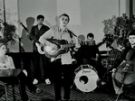 Johnny Flynn & The Sussex Wit artist photo