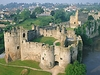 Chepstow Castle photo