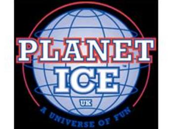 Planet Ice Arena venue photo