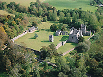 Lamphey Bishop's Palace venue photo