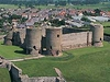 Rhuddlan Castle photo