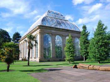Royal Botanic Garden venue photo