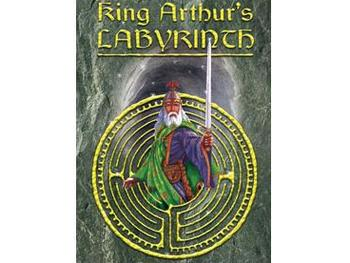 King Arthur's Labyrinth venue photo