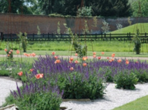 Elsham Hall Gardens And Country Park artist photo