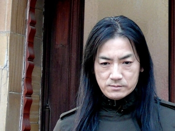 Merzbow artist photo