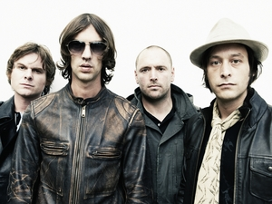 The Verve artist photo