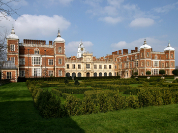 Hatfield House venue photo