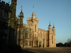 Knebworth House photo