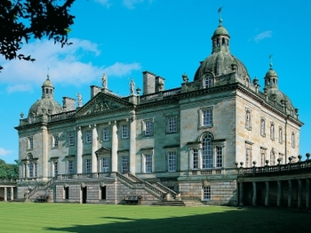 Houghton Hall venue photo